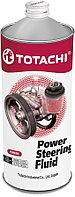Масло для гидравлических систем (ГУР) TOTACHI Power Steering Fluid 1L