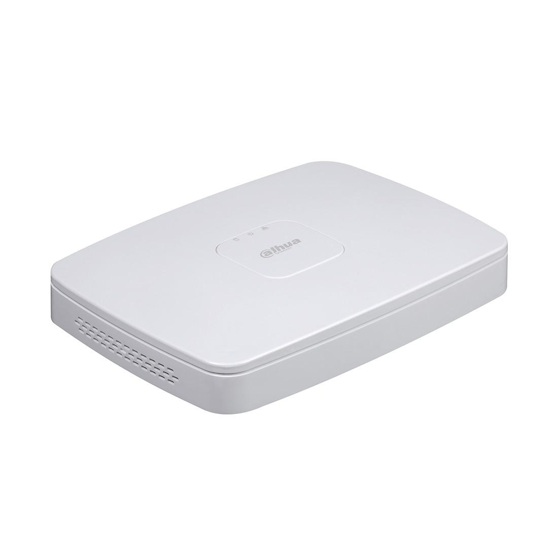 Dahua DHI-NVR2108-4KS2 Сетевой видеорегистратор