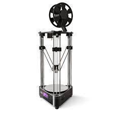 3D принтер ANET A4 (монтаж)