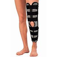 Бандаж для полной фиксации коленного сустава