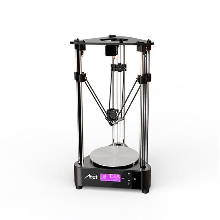 3D принтер ANET A4 (демонтаж)