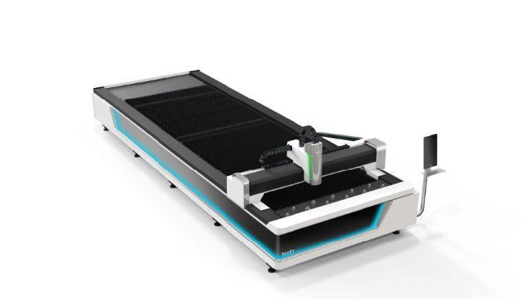 Лазерный станок для резки мет. листов F6015 (Maxphotonics 1000W)
