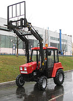 Погрузочное оборудование ОП-300.00.00.000 (МТЗ-320), фото 1