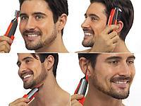Триммер для удаления волос MicroTouch Switchblade