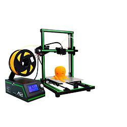 3D принтер ANET E10 (МОНТАЖ)