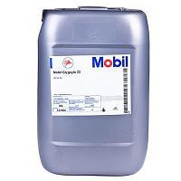 Циркуляционное масло MOBIL Glygoyle 22  20 литров