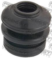 Пыльник втулки направляющей суппорта тормозного переднего - 47775-32010 - 0173-ST198F