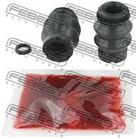 Пыльник втулки направляющей суппорта тормозного переднего - 4055842 - 2173-FYF-KIT
