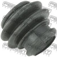 Пыльник втулки направляющей суппорта тормозного переднего - 58164-1H000 - 2273-CERIIF