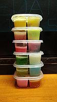 Слайм,лизун мороженое 2 цвета /Slime , фото 1