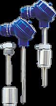 Термопреобразователи ТСП, ТСП-К, PT100 термопреобразователи сопротивления платиновые