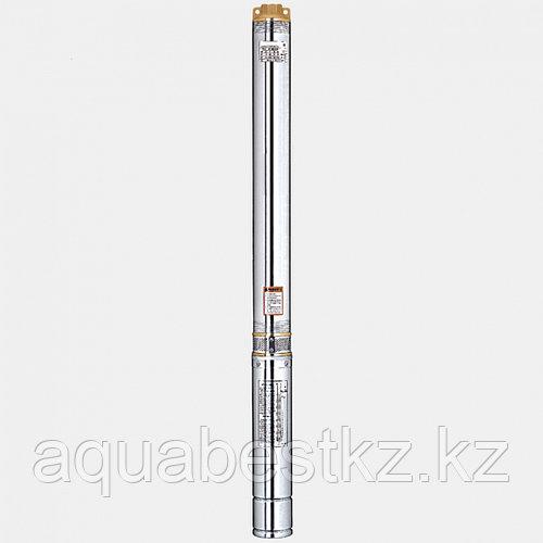 Скважинные насосы «LEO» 4XRm 6/11-1.1 (кабель 30м) с пультом управления