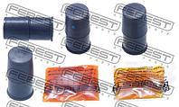 Пыльник направляющий суппорта тормозного переднего комплект - 04951-05010 - 0173-KSP90F