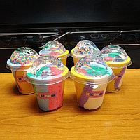 Слайм,лизун мороженое /Slime , фото 1