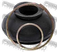 Пыльник опоры шаровой заднего нижнего рычага - #551A0-EB300 - NBJB-R51RLOW