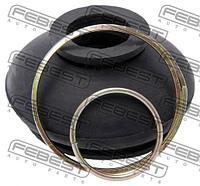 Пыльник опоры шаровой нижнего рычага - #54500-EB30A - NBJB-333