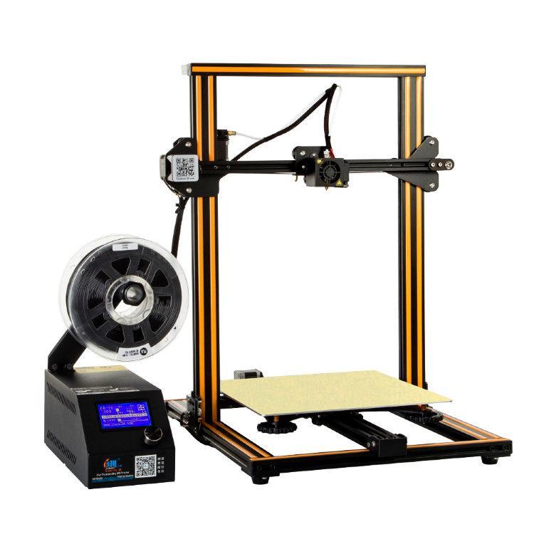 3D принтер CREALITY CR-10 S