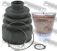 Пыльник шрус внутренний комплект 83X117X25.6 - 44017-SZA-A01 - 0315-YF4T