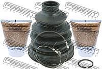 Пыльник шрус внутренний комплект 92.5X139X30.8 - 7H0498201B - 2315-T5ATT