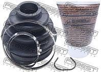 Пыльник шрус наружный комплект 57.5X72X26.5 - #4230009101 - 1417-REXR
