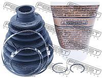 Пыльник шрус наружный комплект 77.5X102X21 - #44014-TF6-N01 - 0317-CITY
