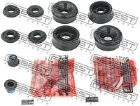 Ремкомплект заднего тормозного цилиндра - 04906-52010 - 0175-NCP30R