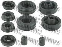 Ремкомплект заднего тормозного цилиндра - 04906-33030 - 0175-ZRR70R