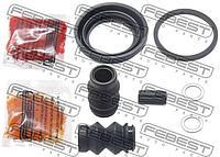 Ремкомплект суппорта тормозного заднего - 01473-SWW-G00 - 0375-RER