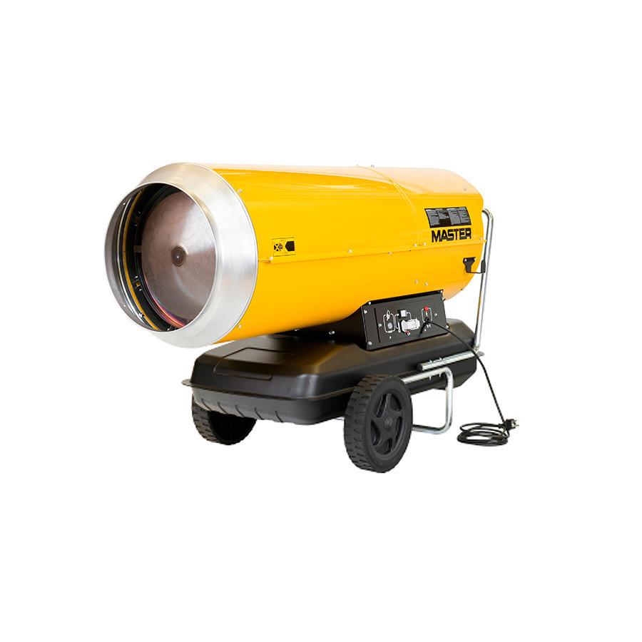 Нагреватели воздуха MASTER В 360