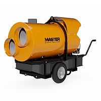 Нагреватели воздуха MASTER BV 500 AF