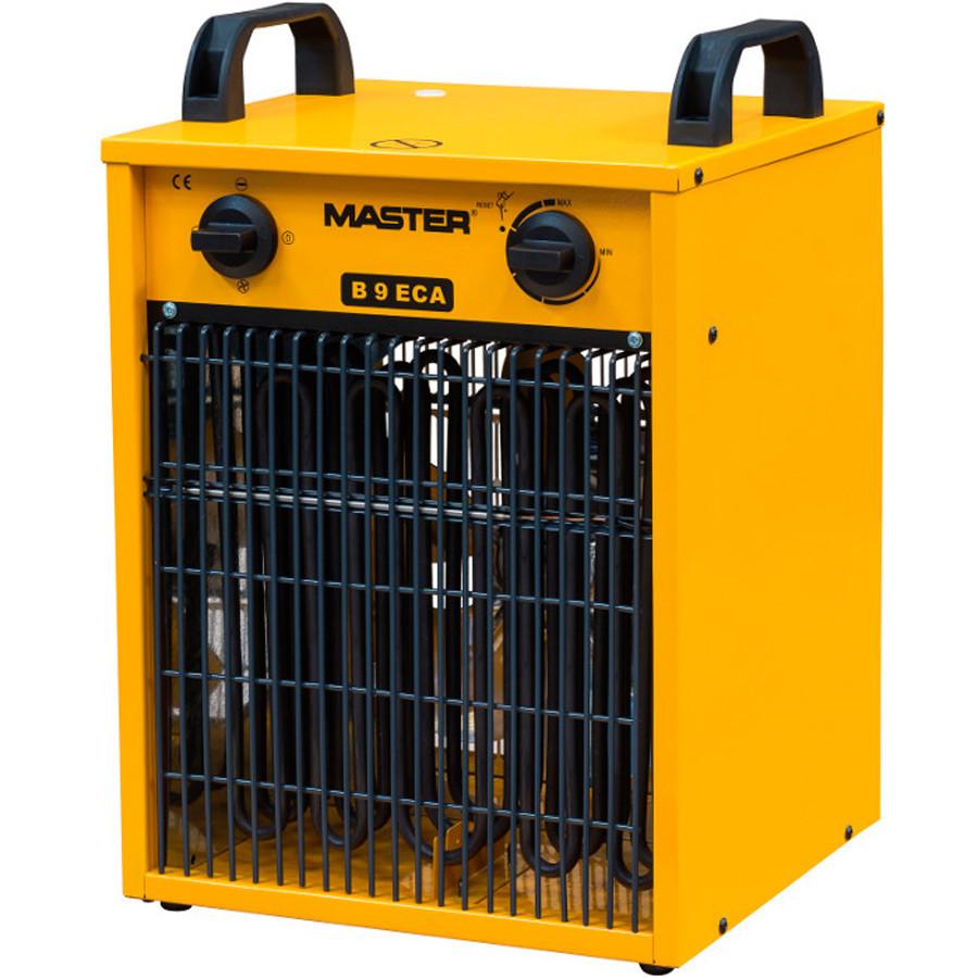 Нагреватели воздуха MASTER B 9 EСА