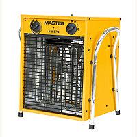 Нагреватели воздуха MASTER B 9 EPB