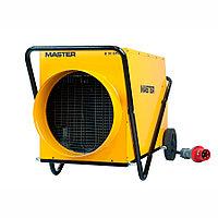 Нагреватели воздуха MASTER B 30 EPR