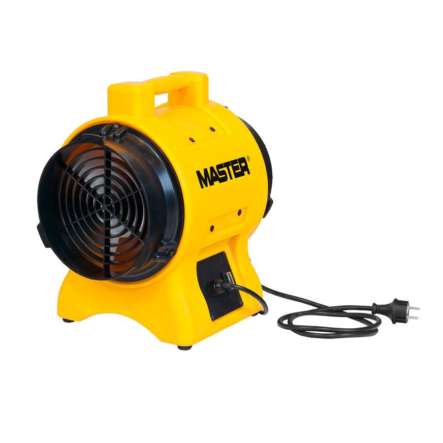 Мобильные вентиляторы MASTER BL 6800