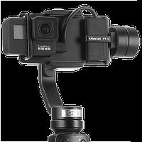 Держатель Ulanzi PT-6 для GoPro и микрофонного адаптера, фото 1