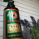 Шампунь лечебный, травяной, против перхоти, для укрепления волос, фото 2