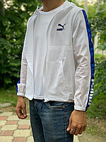 Ветровка Puma с бесплатной доставкой, фото 1