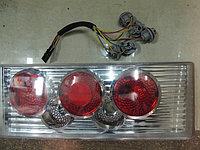 Задние фонари Torino для ВАЗ 2113, ВАЗ 2114 (Lada Samara 2)