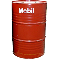 Редукторное масло MOBILGEAR 600 XP 320  (Mobilgear 632)  208 литров, фото 1