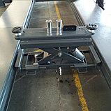Подъемник четырехстоечный, c траверсой, г/п 5 тонн NORDBERG, фото 2