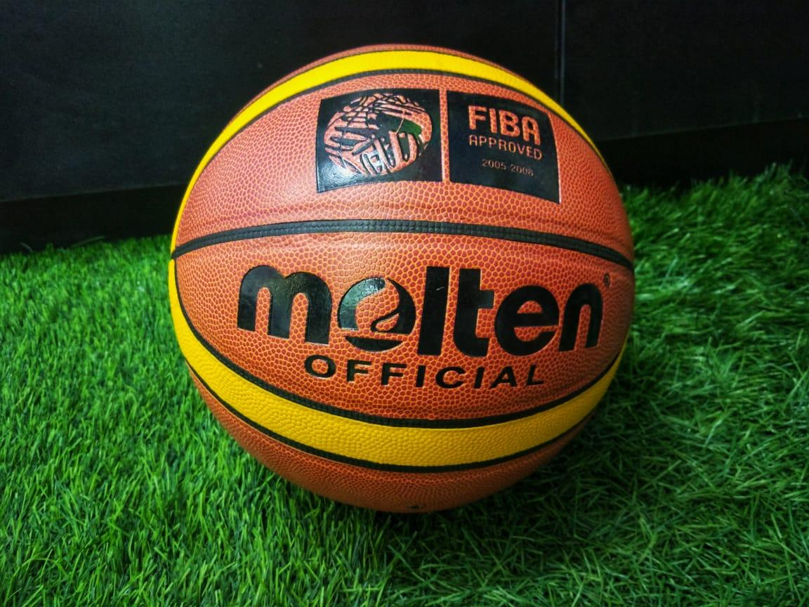 Баскетбольный мяч Molten GT7