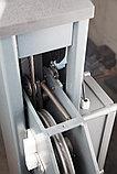 Подъемник четырехстоечный, c траверсой, г/п 5 тонн NORDBERG, фото 3