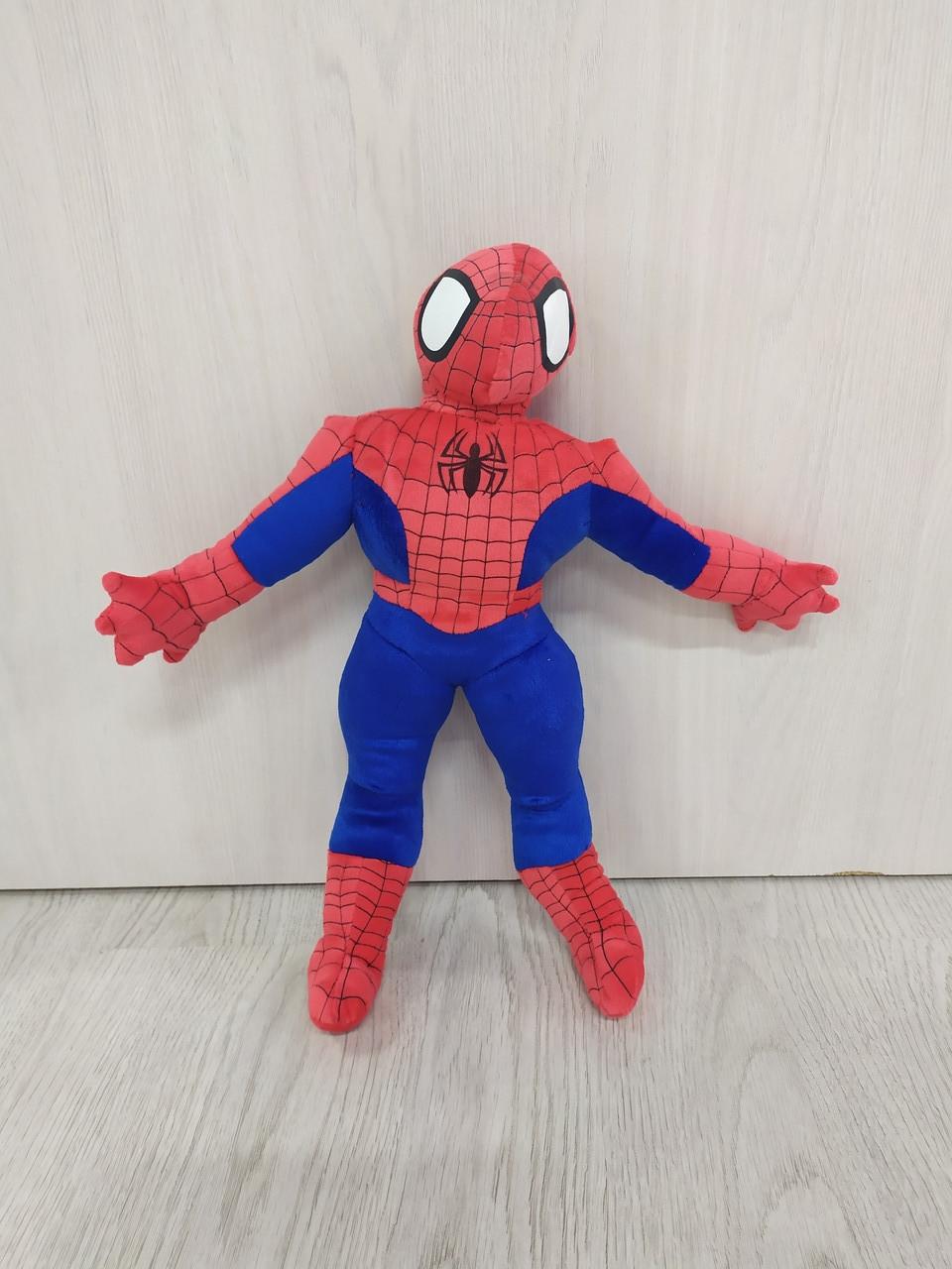 Мягкая игрушка человек-паук