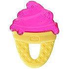 Прорезыватель охлаждающий Chicco Мороженое,  4+