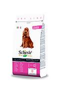 SCHESIR сухой корм 3кг для собак средних пород с Ветчиной, фото 1