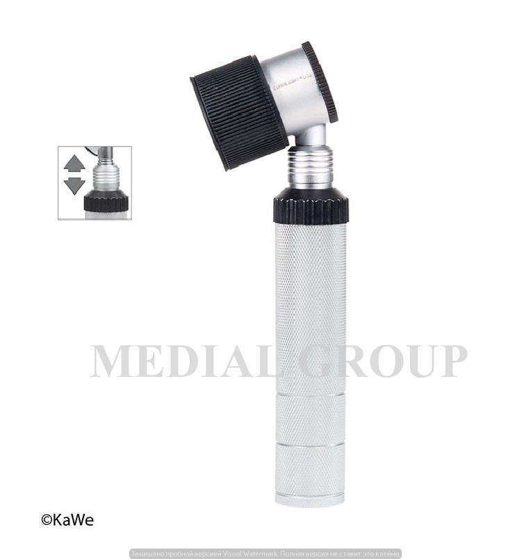KaWe EUROLIGHT D30 дерматоскоп