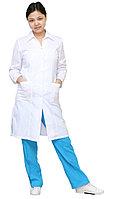 Медицинский халат