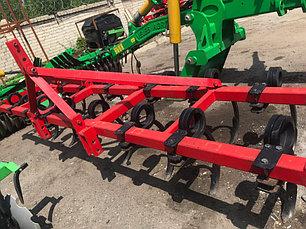 Культиватор - чизель Agrolead 3,75м, фото 3