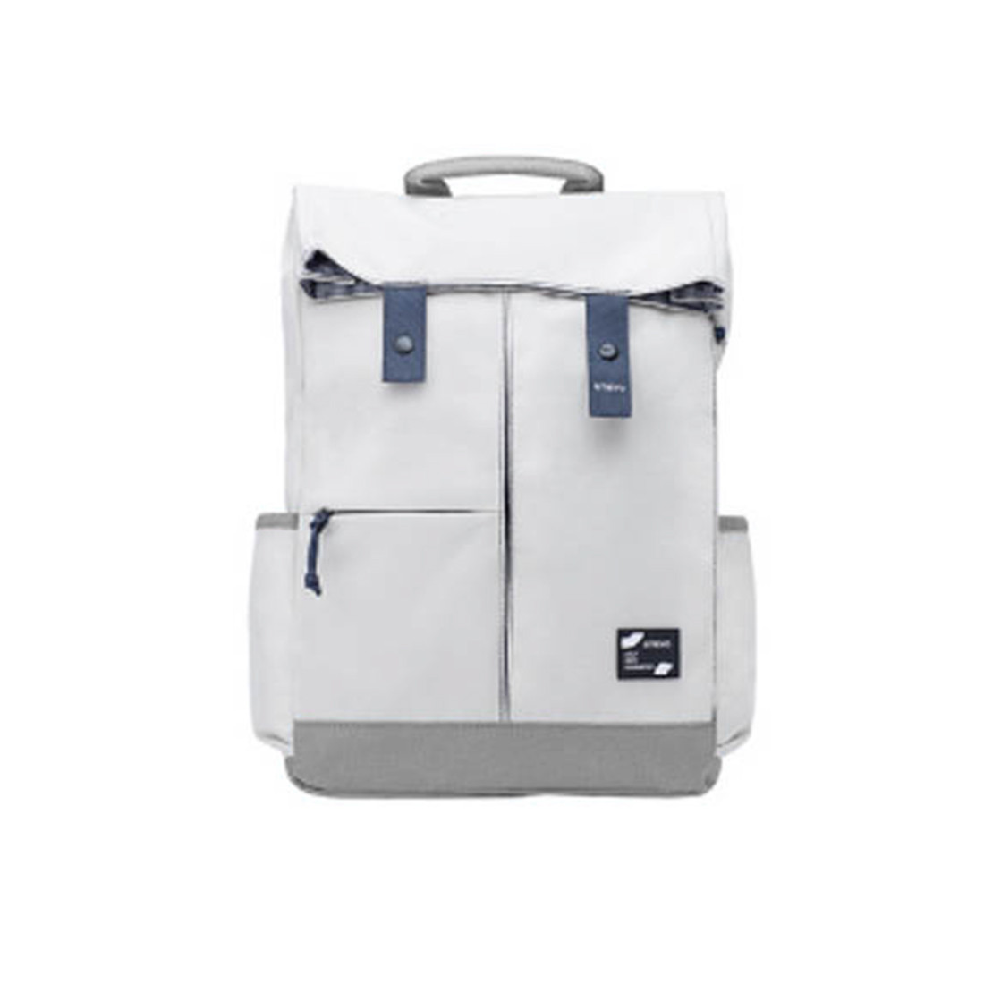 Рюкзак U'REVO College Leisure Backpack Белый