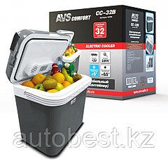 Холодильник автомобильный AVS CC-32B (32л 12В/220В) Автоходильник